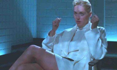 """Temel İçgüdü'nün yönetmeni sessizliğini bozdu: """"Sharon Stone yaptığımız şeyin gayet farkındaydı"""""""