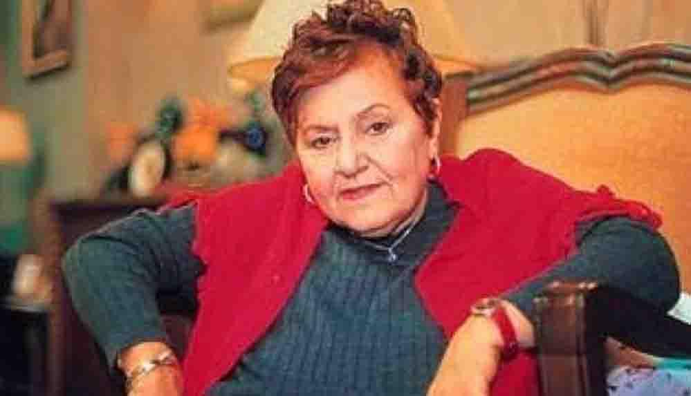 Tiyatronun 'Suna Ablası' Suna Pekuysal'ın vefatının 13. yılında anılıyor