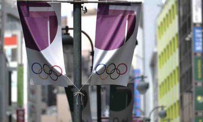 Tokyo Olimpiyatları'na akredite kişilerden Covid-19'a yakalananların sayısı 123'e çıktı