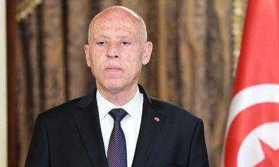 Tunus karıştı: Cumhurbaşkanı Kays Said, meclisin tüm yetkilerini dondurdu