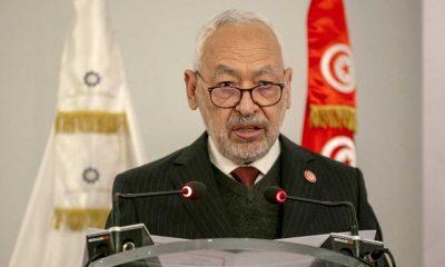 Tunus'ta Meclis Başkanı Gannuşi'den, Cumhurbaşkanı Said'e darbe suçlaması: Hükümet halen görevinin başında