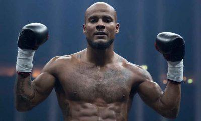Ünlü boksör Dubai'de ölü bulundu