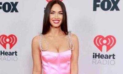 Ünlü oyuncu Megan Fox seks oyuncaklarını kullandığını itiraf etti!