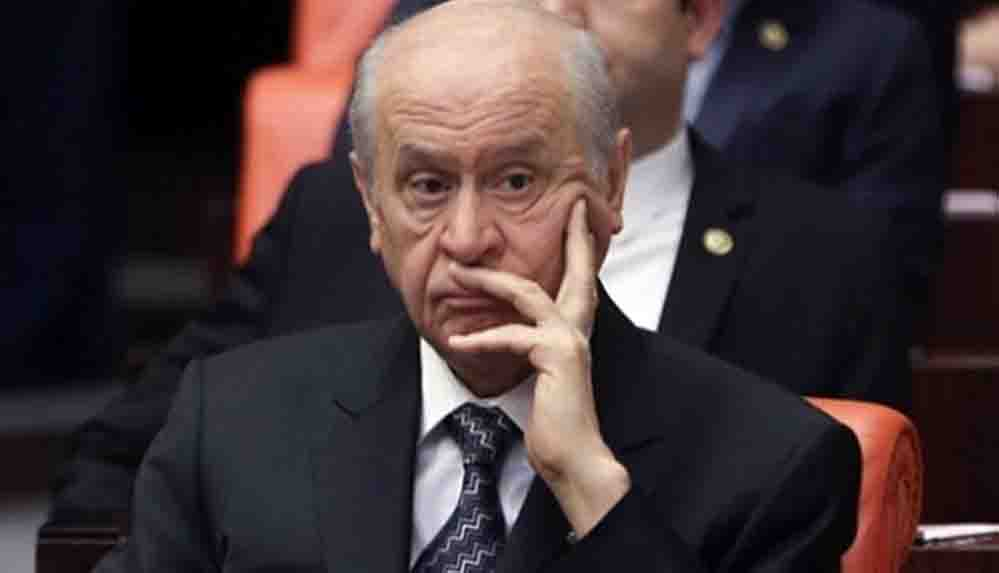 Korkusuz yazarı Takan: Devlet Bahçeli, saray iktidarının yeni 'çözüm sürecine' de onay verdi
