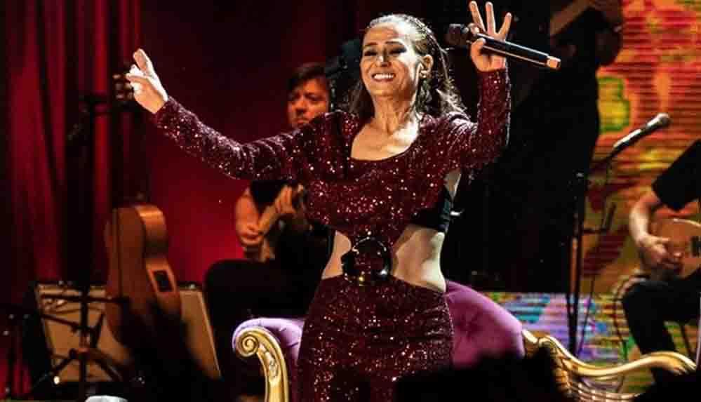 Ünlü şarkıcı Yıldız Tilbe'den korkutan haber!