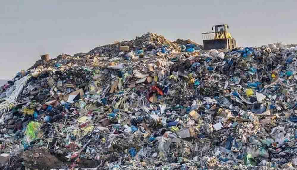 Yılmaz Özdil: Yakında dünyanın çöplüğü olacağız
