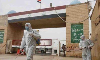 DSÖ'den korkutan uyarı: Doğu Akdeniz ülkelerinde Covid-19 vakaları artışa geçti