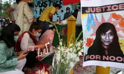 Pakistan'da işlenen kadın cinayeti halkı sokağa döktü