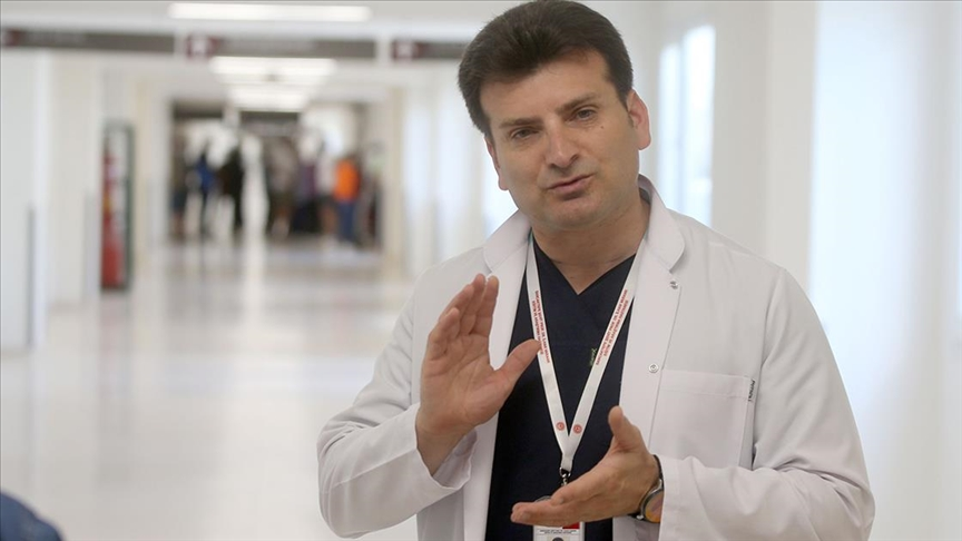 Bilim Kurulu Üyesi Prof. Dr. Yiyit'ten 'sonbahar' uyarısı: Zor geçecek!
