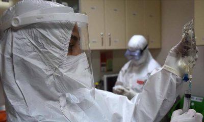 Türkiye'nin koronavirüsle mücadelesinde 1 Ağustos 2021'de yaşananlar