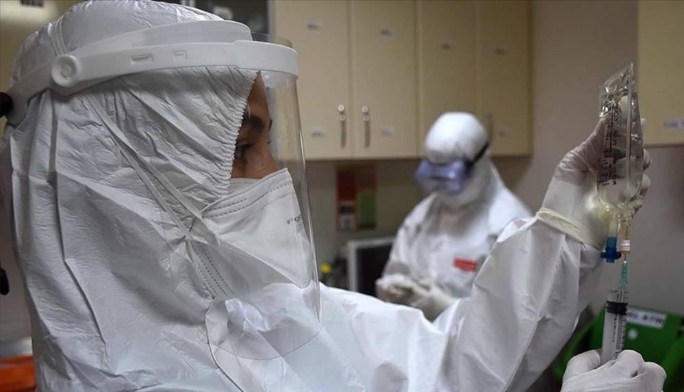 22 Eylül 2021 Koronavirüs tablosu açıklandı