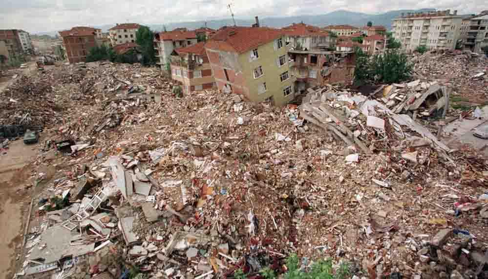 17 Ağustos'tan ders çıkarılmadı: 700 bin bina güvenli değil