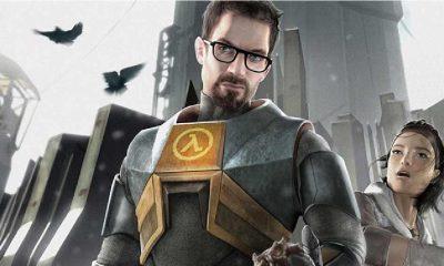 17 yıllık Half-Life'tan 2 yeni rekor