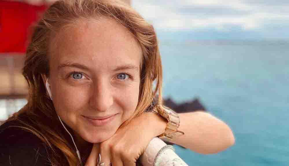 18 aydır hiç maske takmayan Zoe Stephens sosyal medyada isyan etti: 'Çok sıkıldım'