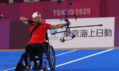 Türkiye, 2020 Tokyo Paralimpik Oyunları'nda kendi madalya rekorunu kırdı