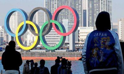 2020 Tokyo Paralimpik Oyunları öncesi Japonya'da en yüksek günlük Covid-19 vaka sayısı saptandı