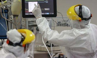 20 Eylül Koronavirüs tablosu açıklandı