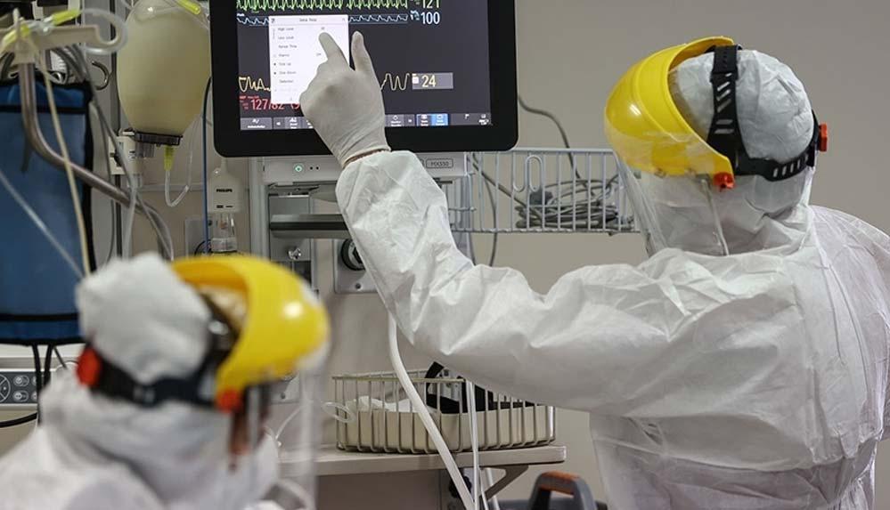 3 Eylül 2021 Koronavirüs tablosu açıklandı: Vaka sayısı 20 binin üzerinde