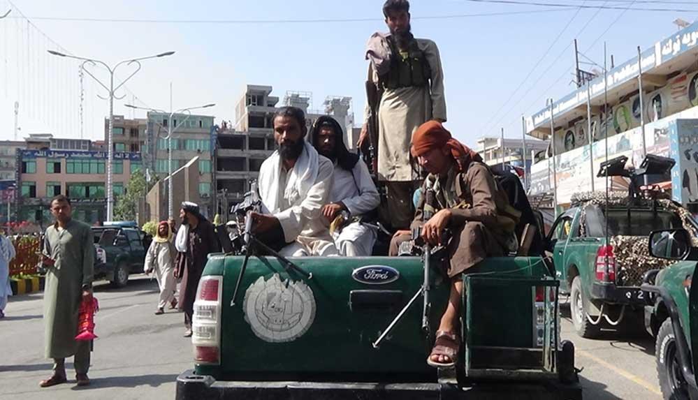 """ABD Ulusal Güvenlik Danışmanı Sullivan: """"Taliban sivillerin güvenli geçişi konusunda güvence verdi"""""""