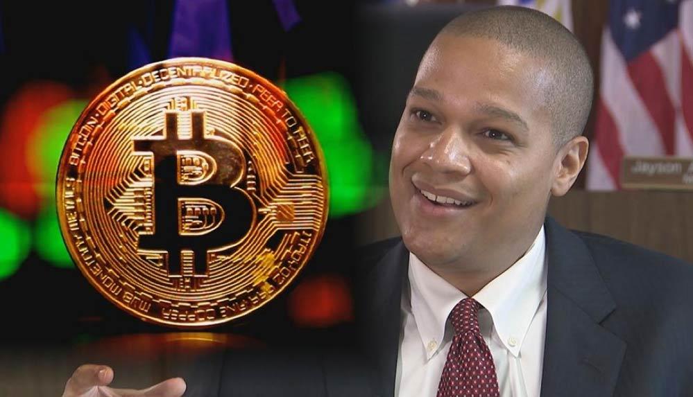 ABD'de belediye başkanı, halka bedava Bitcoin dağıtacak