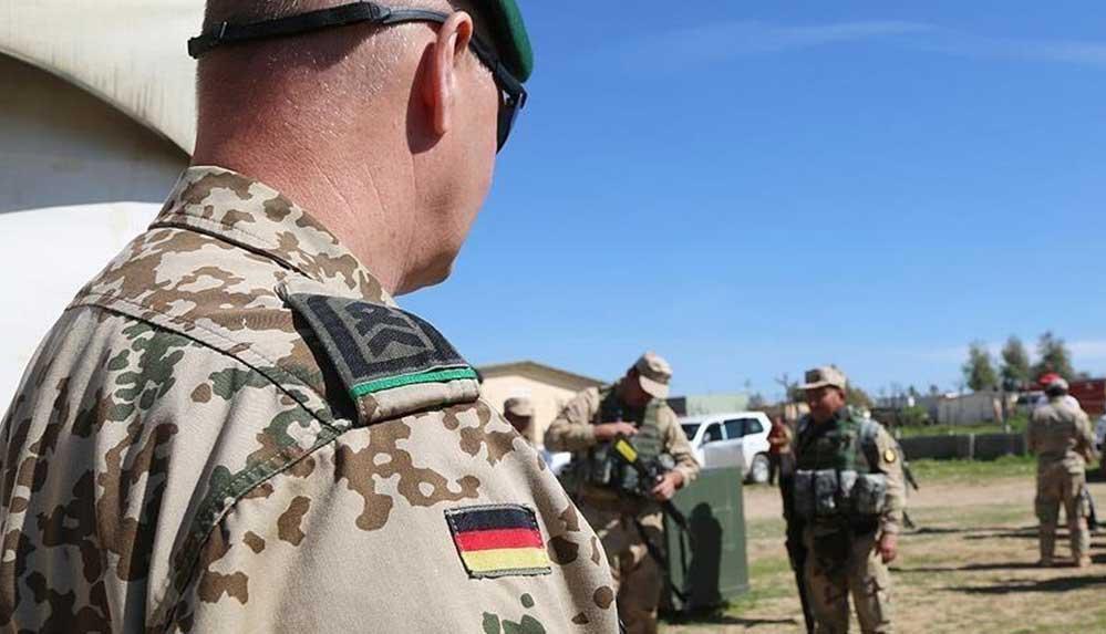 Almanya Dışişleri Bakanı Heiko Maas, Almanya'nın Kabil'deki büyükelçilik personelinin tahliyesine başlanacağını söyledi.