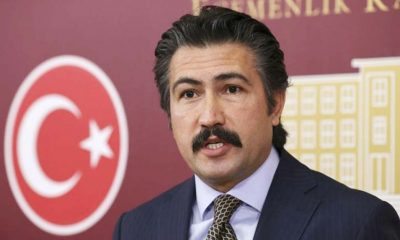 AKP'li Cahit Özkan: İYİ Parti, FETÖ'nün kurduğu bir partidir