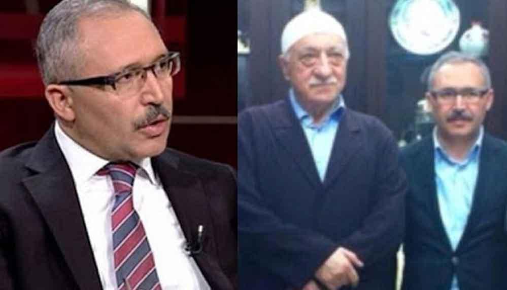 """Abdülkadir Selvi'den """"Hocam Türkiye'ye Dön Artık"""" açıklaması"""