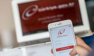 Milyonları ilgilendiriyor: e-Devlet'ten bir yeni uygulama daha!