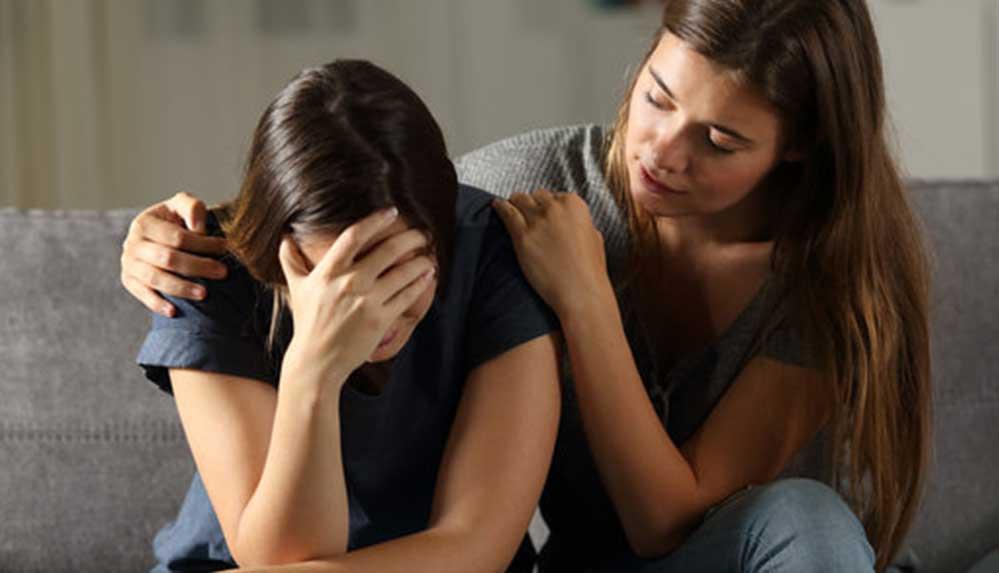 Afetlere maruz kalan kişilere nasıl destek olmalıyız?