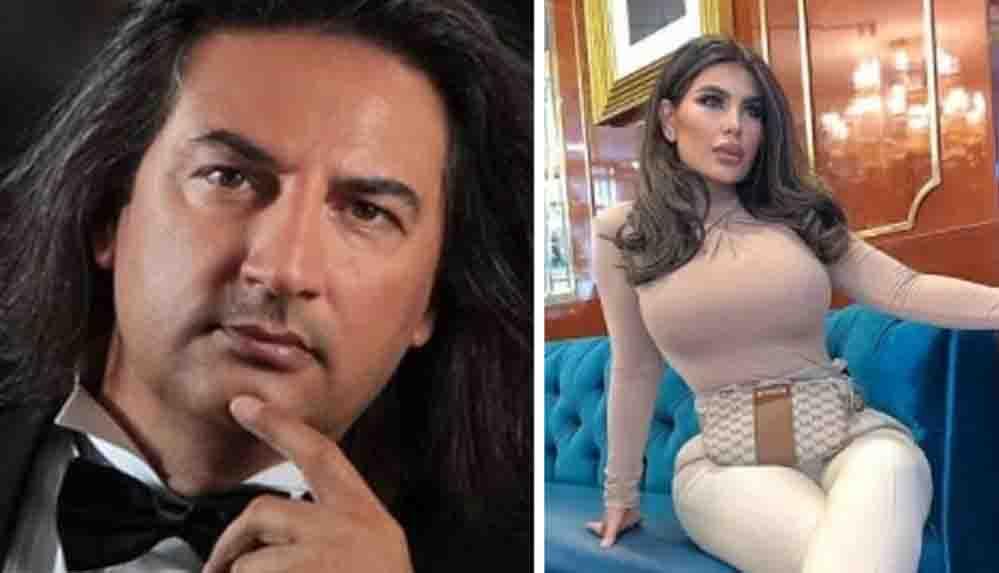 """Afganistan'dan Türkiye'ye sığınan şarkıcı Aryana Sayeed'e, Çelik'ten yanıt: """"Ah be güzelim..."""""""