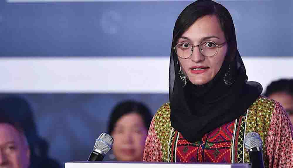 Afganistan'ın ilk kadın belediye başkanı Ghafari: Taliban'ın beni öldürmesini bekliyorum