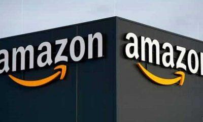 Amazon, ABD'de fiziki olarak büyük perakende mağazaları açmayı planlıyor