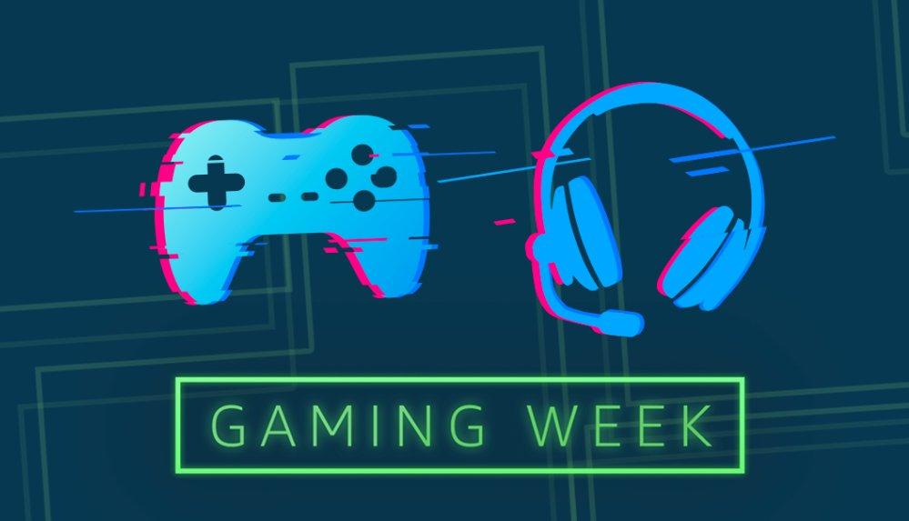 Amazon Gaming Week, 25-31 Ağustos'ta ilk kez Türkiye'de!
