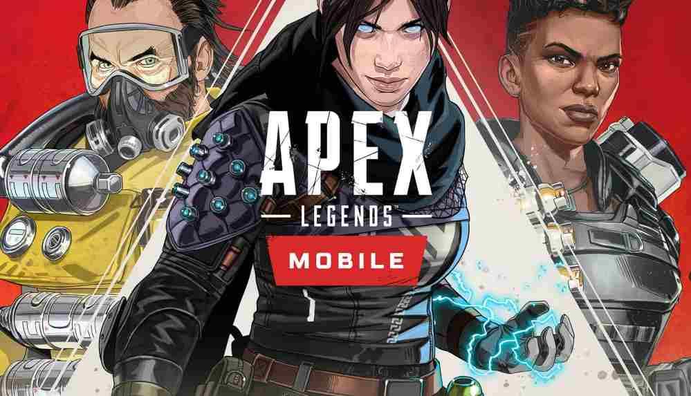 Apex Legends Mobile, sonunda geliyor!
