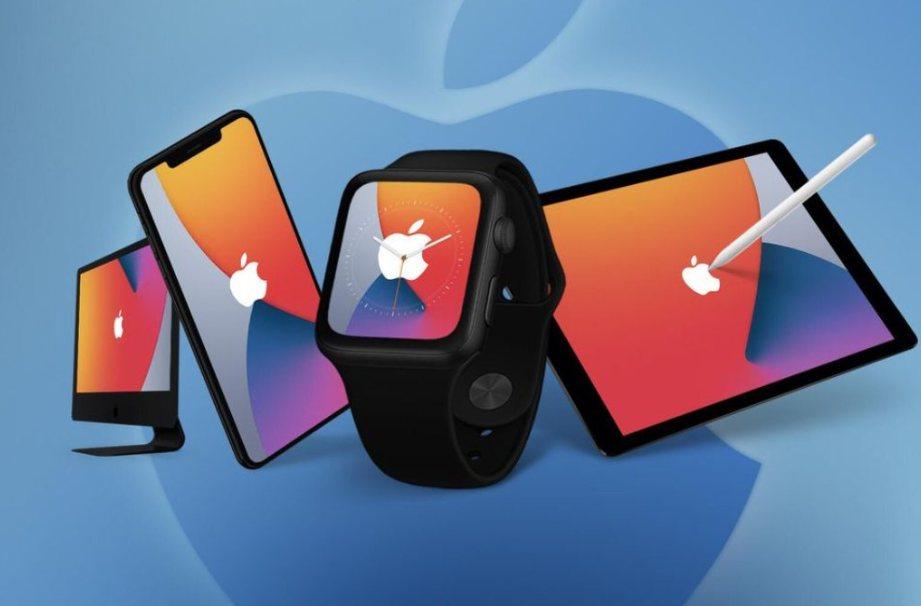 Apple'ın eylül ayında tanıtacağı cihazlar belli oldu