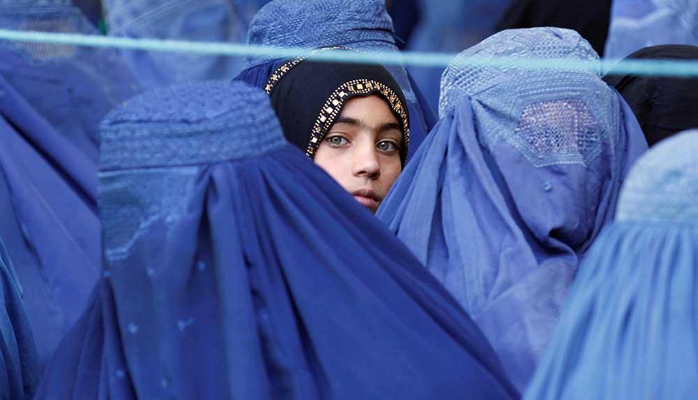 Avrupa Parlamentosu: Afgan kadınları ve kız çocuklarını etkileyecek bir insani krize göz yummamalıyız