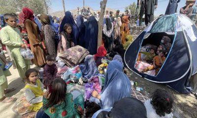 Suudi Arabistan: Afgan halkının ve tercihlerinin yanındayız