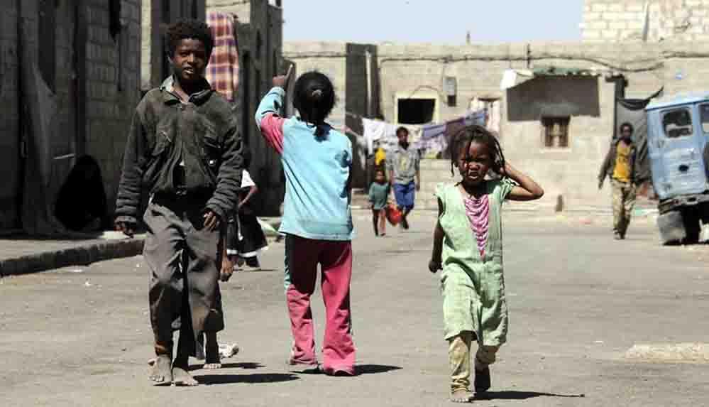 BM: Yemen'de bu yıl insani yardım için gerekli finansmanın yüzde 50'sinden azını alabildik
