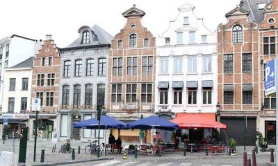Belçika eylül itibarıyla Kovid-19 tedbirlerini daha da gevşetiyor