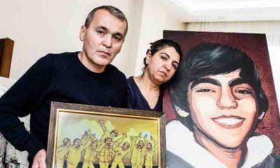 Berkin Elvan'ın annesi ve babası hakkında, cumhurbaşkanına hakaret soruşturması açıldı