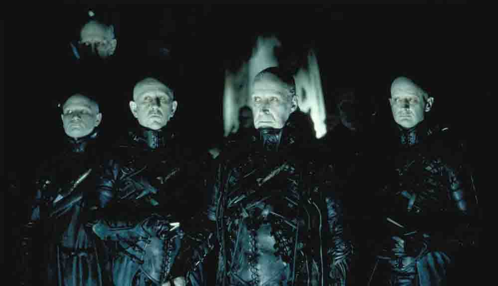 Bilim kurgu filmi 'Dark City' diziye dönüşüyor