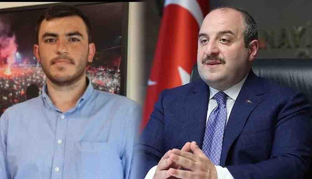 """BirGün muhabiri İsmail Arı'ya saldırı tehdidi: """"Başıma bir şey gelirse sorumlusu Varank"""""""