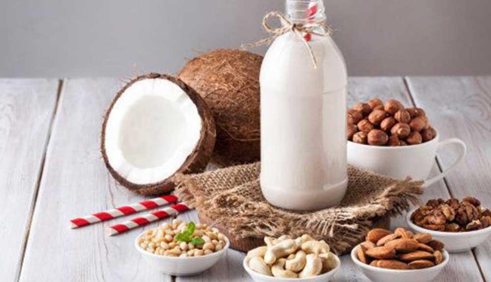 Bitkisel süt mü, hayvansal süt mü?