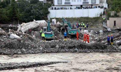 Kastamonu'daki sel felaketinde yıkılan Ölçer Apartmanı'nın müteahhidi tutuklandı