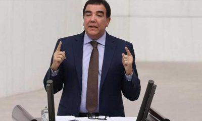 """CHP'li̇ Toprak: """"Türkiye nüfusunun yüzde 10'undan fazlası adliyelerde zanlı"""""""
