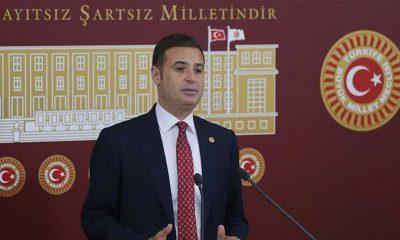 CHP'li̇ Akın: Özel elektrik şirketlerine verilen 'destek', hanelere verilenin 30 katından fazla