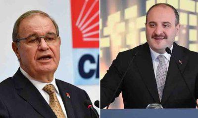 CHP'li Öztrak'tan Bakan Varank'a: Trollüğü bırak da işini yap