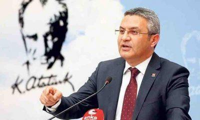 CHP'li Salıcı'dan: CHP seçime hazır, hatalar tekrarlanmayacak