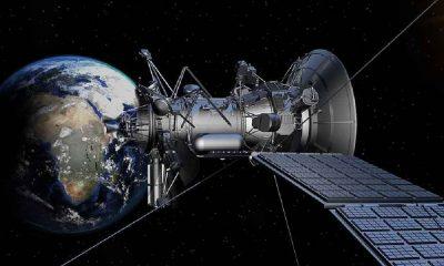 Çin uydusunun neden parçalandığı bulundu