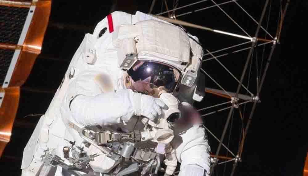 Çinli astronotlar uzay istasyonunda ikinci yürüyüşü yaptı